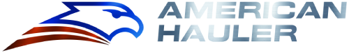 Logo for American Hauler Industries